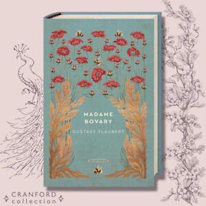 Libro-Storie-Senza-Tempo-Audacemente-Classiche-8-Madame-Bovary-Gustave-Flaubert