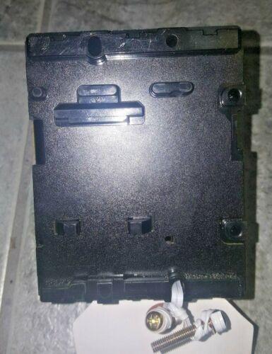 EA33 CB3A3Pole Breaker#2024 Fuji Electric Auto Breaker AC 220V
