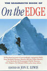 The Mammoth Book of on the Edge by Jon E. Lewis (Paperback, 2001)