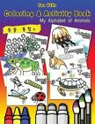 Two Yehs Coloring & Activity Book - Animal  : My Alphabet of Animals; En-Kr by YoungBin Kim (Paperback / softback, 2014)