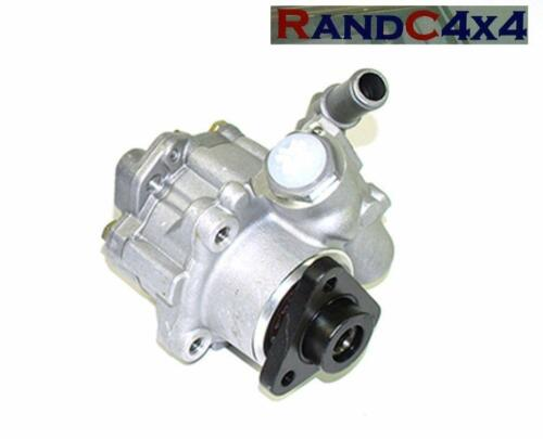 ANR2157 Land Rover Defender /& Discovery 300TDi Power Steering Pump PAS Assembly