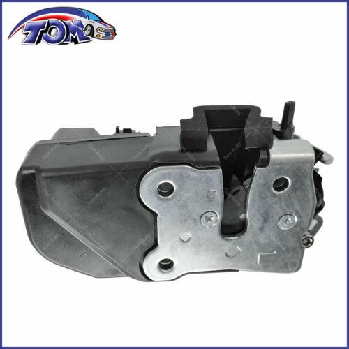 Door Lock Actuator Motor Rear Left Fits 03-09 Dodge Ram 1500 2500 3500 931-644