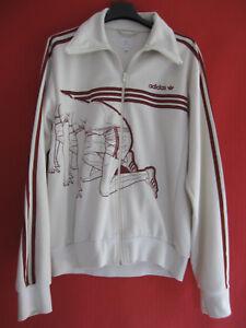 adidas veste homme vintage
