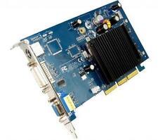 SCHEDA GRAFICA Ge FORCE_256 MB_INTERFACCIA   AGP  GF6200_256M_DDR2_VGA-DVI PNY