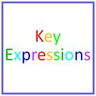 keyexpressions