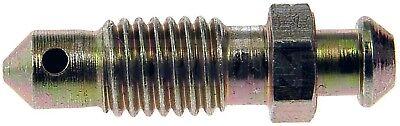 - NEW 1//4/'/' x .920/'/' Dorman 13904 Brake Bleeder Screw s Pack of 2