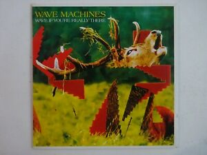 WAVE-MACHINES-WAVE-IT-YOU-REALLY-THERE-CD-Album-Promo