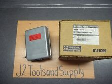 +New Genuine Nissan 18930-0B710 Controller Assembly