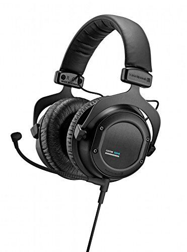 Beyerdynamic Custom Game Gaming Headphone with Microphone