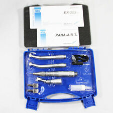 Dental PANA MAX High Low Speed Handpiece Kit B2 Wrench Type 2 Hole NSK Style