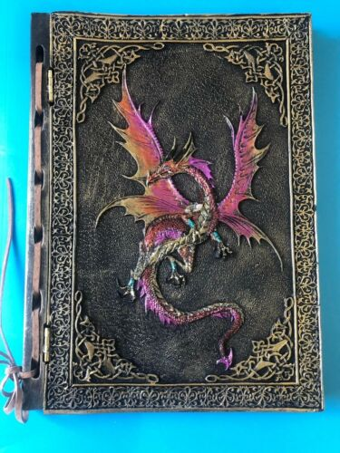Dragon Journal Note Book Diary