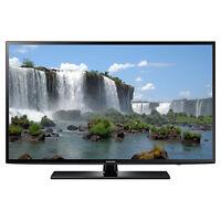 """Samsung UN50J6200 50"""" Black LED 1080P Smart HDTV ConnectShare™ - UN50J6200AFXZA"""