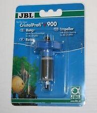 AXE+ROTOR CON 2 MANGOS PARA BOMBA DE JBL CRISTAL PROFI e900 filtro, accesorio