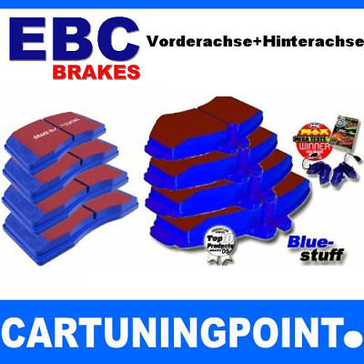 EBC DP51079NDX BLUESTUFF BRAKE PAD SET Rear