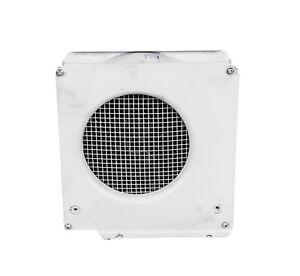 Actif Ziehl-abegg Rf22p-2dk.3f.1r Ventilateur, Ventilateur-r Ventilator, Lüfter Fr-fr Afficher Le Titre D'origine Douceur AgréAble