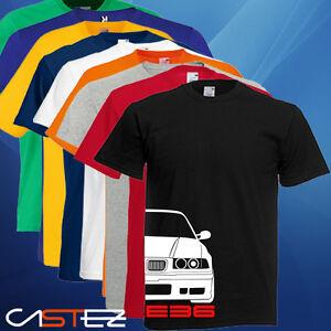 Camiseta-coche-german-basado-bmw-3-320-330-318-e36-m3-motorsport-ENVIO-24-48h