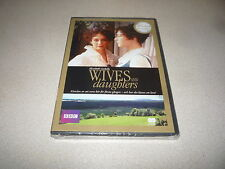 WIVES AND DAUGHTERS DVD BCC BRITISH DRAMA BRAND NEW AND SEALED
