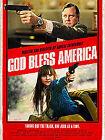 God Bless America (DVD, 2012)