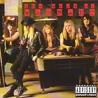 The Best of Warrant [PA] by Warrant (CD, May-1999, Sony Music)