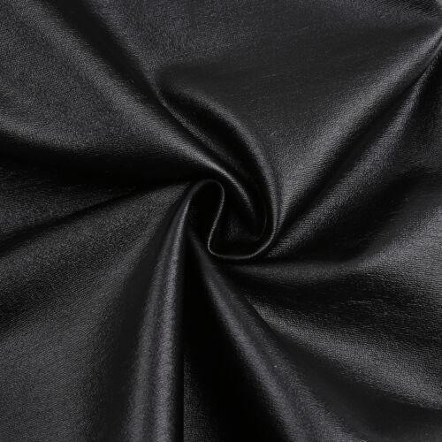 New Men Lingerie Wetlook Zipper Pouch Shorts Tights Pants Faux Leather Jockstrap