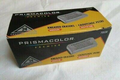 Medium 1 Pack 70530 Prismacolor Premier Kneaded Rubber Eraser