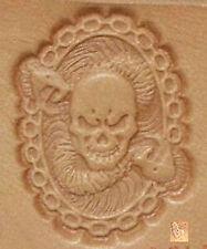A888 Background Leathercraft Stamp 6888-00