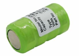 Silver Oxide Battery for Perimeter PTPCC-100D PTPCC-100DP PTPCC-200 6V 160mAh