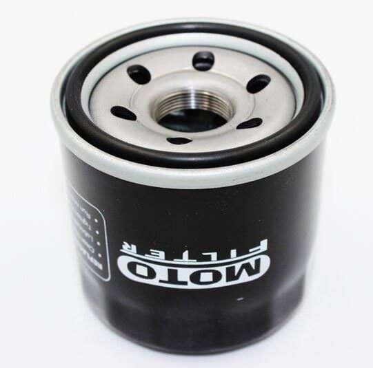 New Oil Filter fits Suzuki VS 600 GL Intruder 1995 to 1997