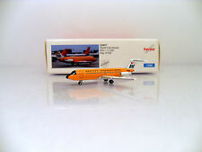 Herpa Wings 1:500 Braniff International BAC 1-11-200 Reg.N1552 Artnr.523677