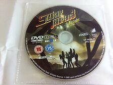Starship Troopers 3 Marauder DVD R2 PAL - Casper Van Dien Boris Kodjoe DISC ONLY