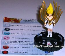 GOLDEN GLIDER #207 The Flash Gravity Feed DC HeroClix
