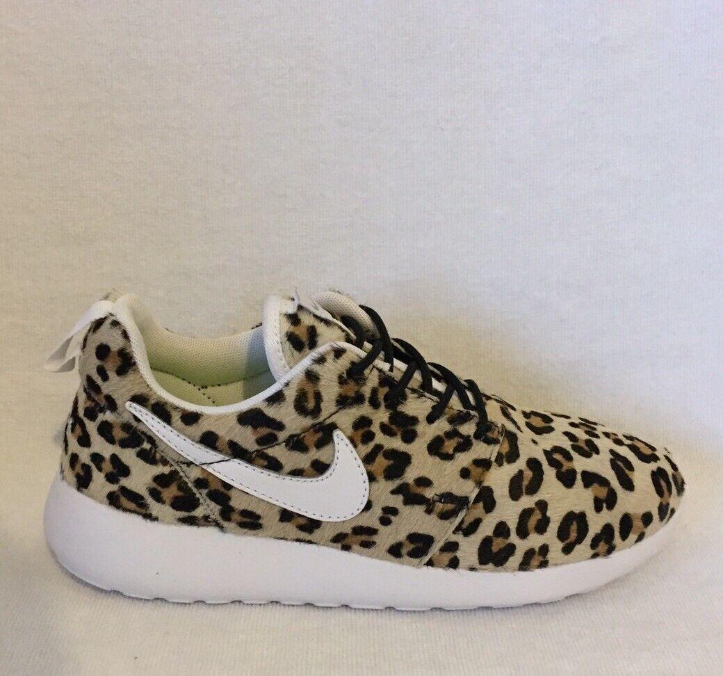 Nike Rosherun ID Safari (Reino Unido) Nuevo Y En Caja