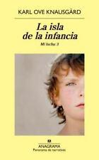 La isla de la infancia (Spanish Edition)