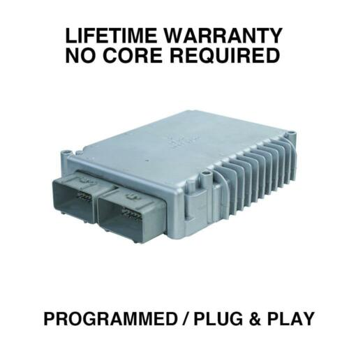 Engine Computer Programmed Plug/&Play 2000 Dodge Stratus 2.0L PCM ECM ECU