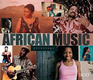 African-Music-Anthology-CD