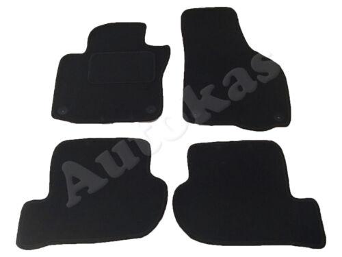 SEAT ALTEA XL 2007 ALFOMBRILLAS ALFOMBRA A MEDIDA CON TALONERA TAPIS DE SOL