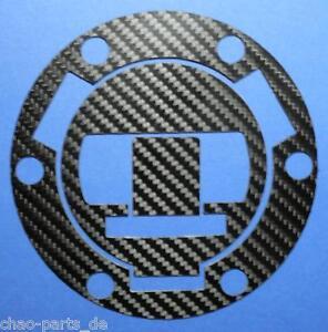 CHAO Carbon Tankdeckel-Cover für BMW K1300 S #041