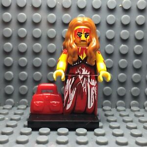 Carrie-Custom-Minifigure-Horror-Movie-Minifigures-Stephen-King-LEGO-Compatible
