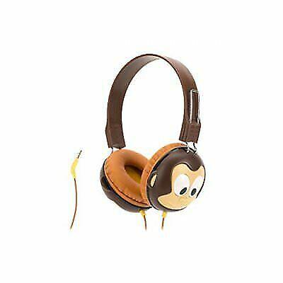 griffin volume limiting monkey kazoo myphones headphones for sale online ebay. Black Bedroom Furniture Sets. Home Design Ideas