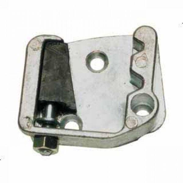 Striker Plate Left Fits VW Bug Beetle 1960-1964 # CPR113837035B