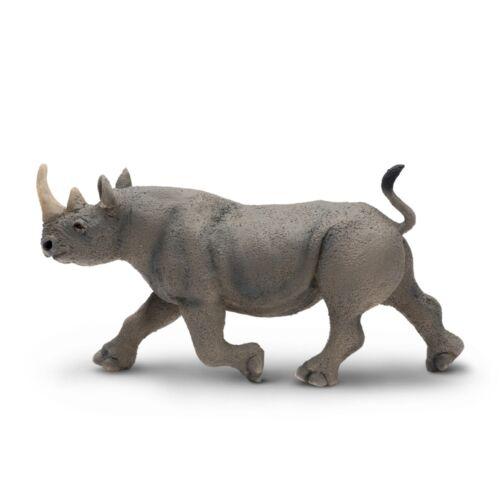 Rinoceronte 14 cm Serie Animali Selvaggi Safari Ltd 228929