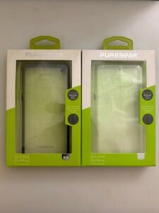 Pure.Gear - Slim Shell for Samsung Galaxy NOTE 7 (2for1)
