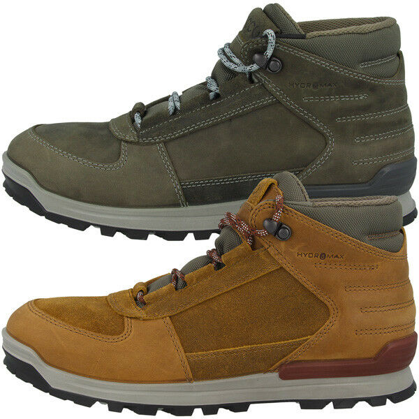 Ecco Oregon Siskiyou HM Schuhe Men Herren Stiefel Steifel Schnürschuhe 826034  | Abrechnungspreis