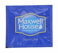 Maxwell House Ground Coffee 0.7-ounce Filter Pak (pack Of 100) ... Free Shipping