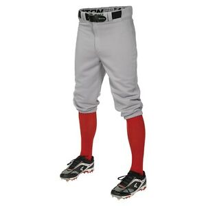 pants adult softball large Baseball