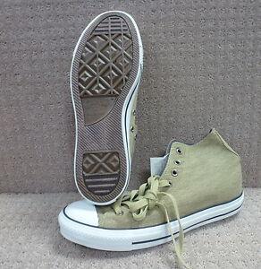 scarpe converse uomo verde