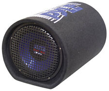 Pyle Car Audio PLTB12  12 Inches Carpeted Subwoofer Tube Enclosure System