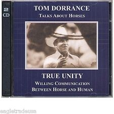 True Unity by Tom Dorrance (2 CD Audio Book)