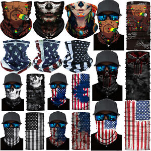 Neck-Gaiter-Tube-Bandana-Half-Face-Mask-Cover-Shield-Headband-Balaclava-Scarf