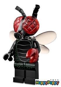 ungeöffnet New//Sealed Lego 71010 Minifigur Serie 14 #06 Fliegen Ungeheuer Neu